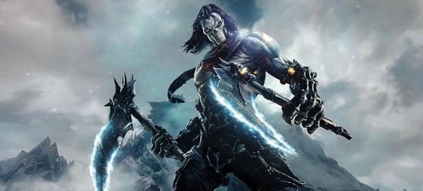 Remasterización de <em>Darksiders II</em> llegará a PS4 y Xbox One