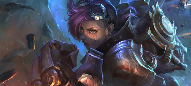 Riot Games banneará a los tramposos de <em>League of Legends</em>