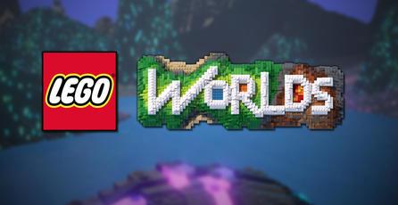 <em>LEGO Worlds</em>
