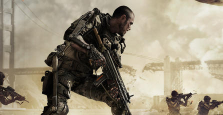Revelan fecha para DLC de <em>Call of Duty: Advanced Warfare</em> en PS3 PS4 y PC