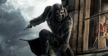 Bethesda filtra <em>Dishonored 2</em> por equivocación