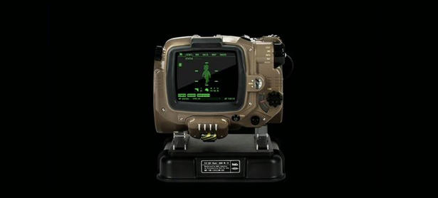 La edición para coleccionistas de <em>Fallout 4</em> incluirá un Pip―Boy