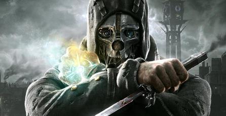Habrá una edición definitiva de <em>Dishonored</em>