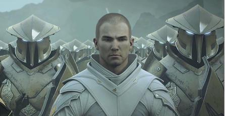 EA anuncia <em>Star Wars: Knights of the Fallen Empire</em>