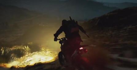 <em>Ghost Recon: Wildlands</em> es presentado en E3 2015