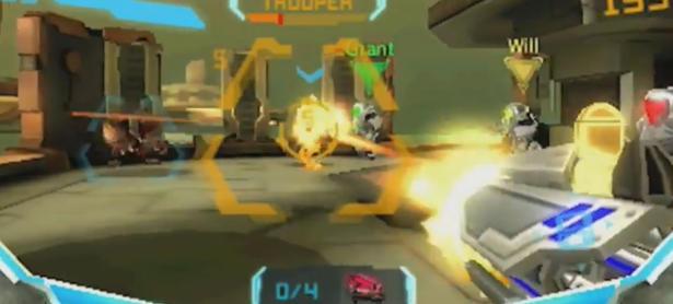 Revelan un nuevo <em>Metroid Prime</em> para 3DS