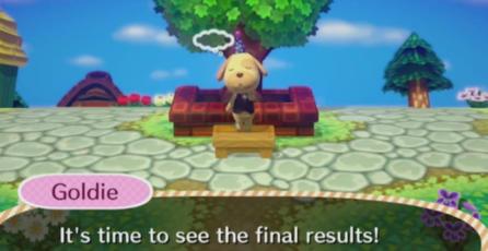 <em>Animal Crossing </em>para Wii U es oficial