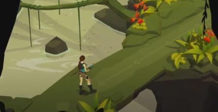 Anuncian <em>Lara Croft Go</em> para móviles