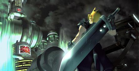 <em>Final Fantasy VII</em> estará disponible para iPhone y iPad