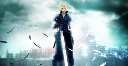 Sube valor de Square por remake de <em>Final Fantasy VII</em>