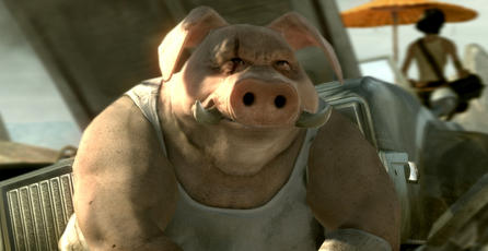 Michel Ancel no trabaja en el desarrollo de <em>Beyond Good & Evil 2</em>