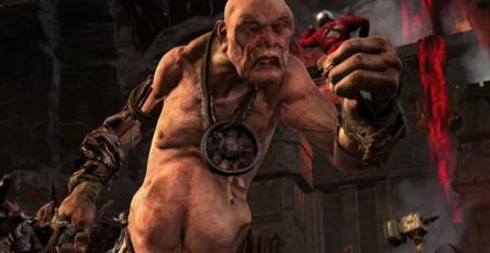SEGA presenta un teaser  de <em>Total War: Warhammer</em>