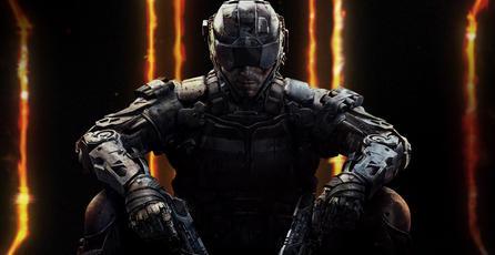 <em>Call of Duty: Black Ops III</em>