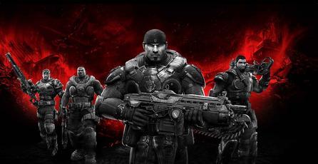 <em>Gears of War: Ultimate Edition</em>