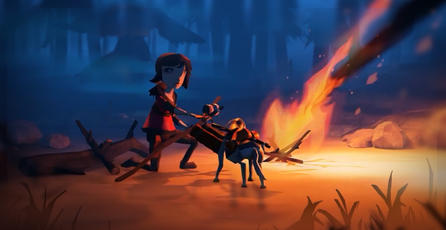 <em>The Flame in the Flood</em>