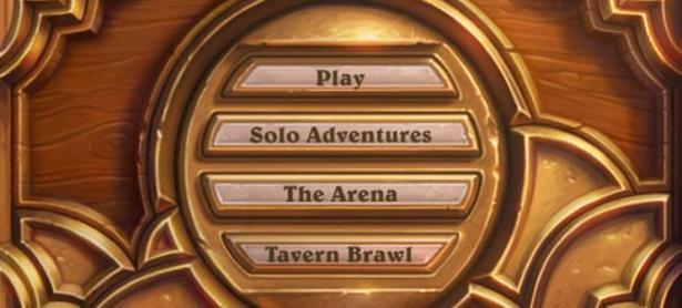 Ya está disponible Tavern Brawl, el nuevo modo de <em>Hearthstone </em>