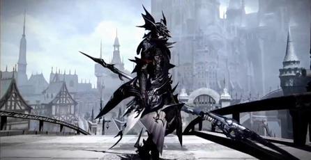 El trailer de <em>Final Fantasy XIV: Heavensward </em>es espectacular