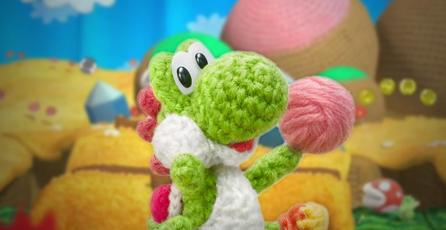 <em>Yoshi's Wooly World</em>