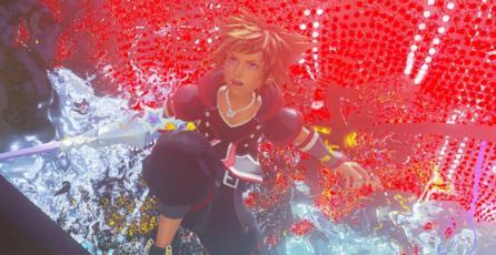 <em>Kingdom Hearts III </em>mezclará todos los elementos de los spin-offs de la serie