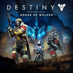 Destiny: House of Wolves
