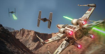 ¿Por qué <em>Star Wars: Battlefront</em> es sólo para 40 jugadores?