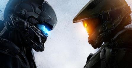 Jugamos Warzone en <em>Halo 5: Guardians</em>