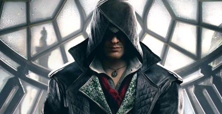 <em>Assassin's Creed Syndicate</em>