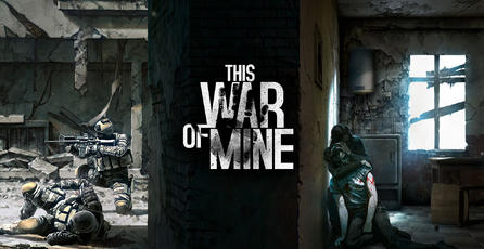 <em>This War of Mine</em> llegará a iPhone y Android