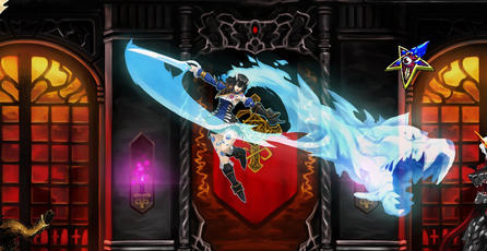 Deep Silver habría financiado el desarrollo de <em>Bloodstained: Ritual of the Night</em>
