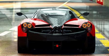 Mejoran gráficos de <em>Project CARS</em> para Xbox One y PS4