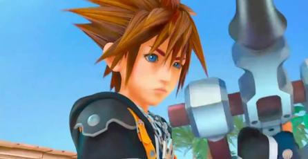<em>Kingdom Hearts III</em> podría tener modo en línea