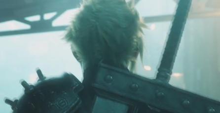 Remake de <em>Final Fantasy VII</em> no tendrá nuevos personajes