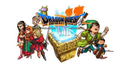 Square Enix derriba traducción de fans para <em>Dragon Quest VII</em>