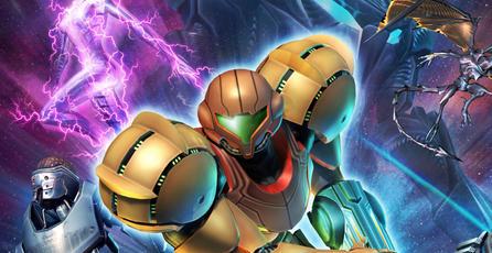 Nintendo sabe que los fans quieren un nuevo <em>Metroid</em>