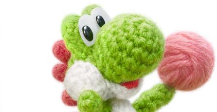 Mira la historia de los juegos de Yoshi en este video