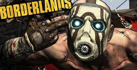 2K anuncia un Humble Bundle de<em> Borderlands</em>