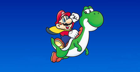 Derrotan <em>Super Mario World</em> en 23 minutos con los ojos vendados