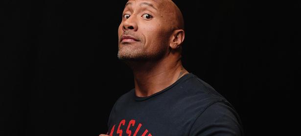 Dwayne Johnson protagonizará adaptación de <em>Rampage</em>