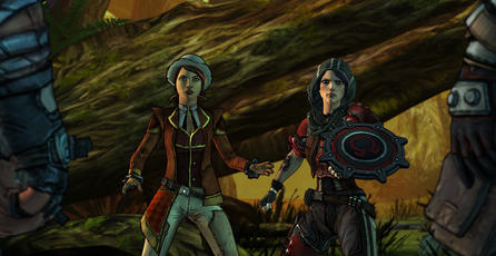 Tercer episodio de <em>Tales from the Borderlands</em> ya está disponible