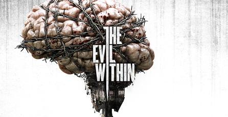 Juega en modo de pantalla completa <em>The Evil Within</em>