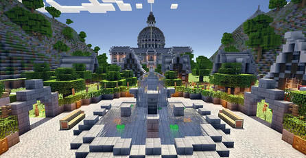 <em>The New Yorker</em> dedica portada a <em>Minecraft</em>
