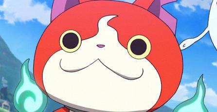 Anime de <em>Yokai Watch</em> se transmitirá en Disney XD en EUA