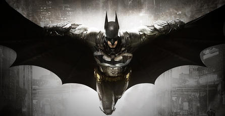 <em>Batman: Arkham Knight</em>