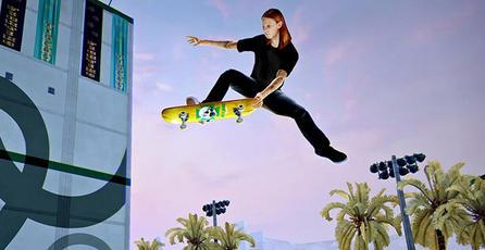 Mira el nuevo trailer de <em>Tony Hawk's Pro Skater 5</em>