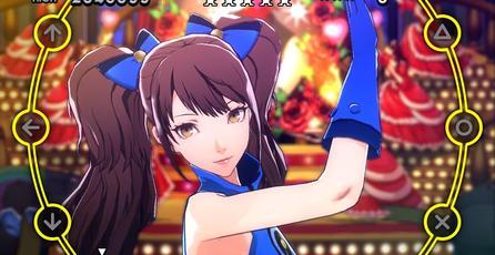 Nuevas imágenes de Persona 4: Dancing All Night
