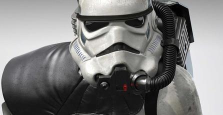 EA no dudaría atrasar <em>Star Wars: Battlefront</em> si hiciera falta