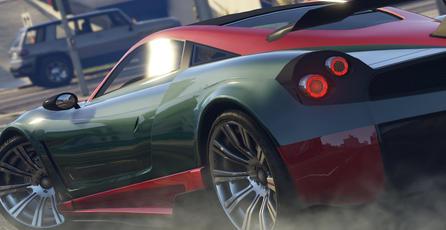 Nueva actualización de <em>Grand Theft Auto Online</em> debutará en julio