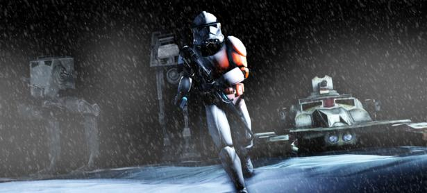 Liberan primeras invitaciones para fase Alpha de <em>Star Wars: Battlefront</em>