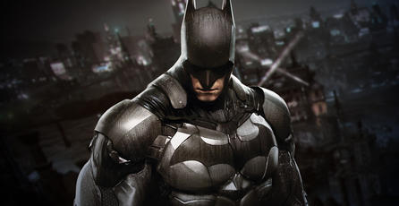 <em>Batman: Arkham Knight</em>