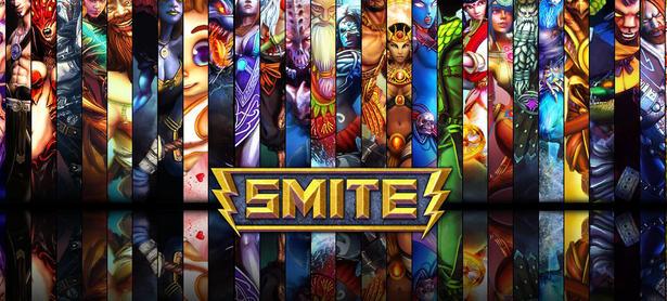 Productor de <em>Smite</em>: los MOBA serán grandiosos en consolas